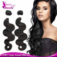 Popular discount new fashion remy 100 human brazilian micro hair extensions guangzhou market