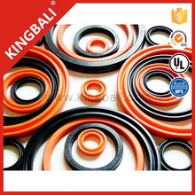 Excellent Mechanical Properties For PC Rubber Insulation Sealing gasket