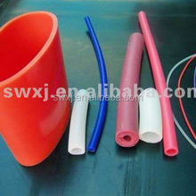 Hot sale food grade silicone sealant extruded tube