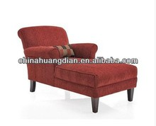 Indoor chaise lounge HDL015