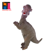 novelty promotional gifts vinyl dinosaur plastic forest animals toys from china