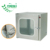 Cleanroom pass through box, air shower cleanroom pass box for clean room
