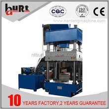 Y32 315T four-column power hydraulic press machine
