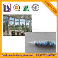 China Provider Price Eco-Friendly Silicone Sealant ,silicone sealant for stainless steel