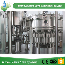Automatic Big Package Plastic bottle Vodka Packaging Plant