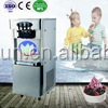 comparable to soft commercial ice cream machine large cylinder and large capacity for sale