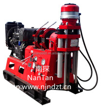 GXY-2B core drill Exploration Well drill rig(300),water drilling machine