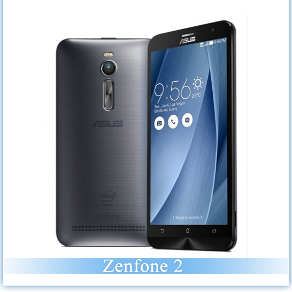 china mobile phone for asus zenfone 2 ze551ml 4GB + 32GB/64GB itel mobile phones for sale free apps