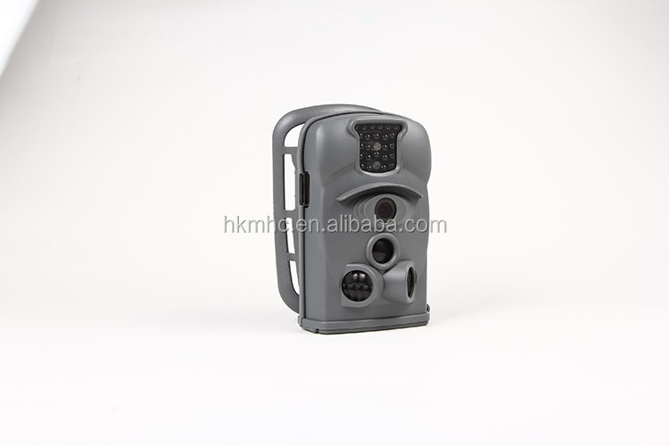 For scouting/watching/observing creature long standby time wildlife camera with waterproof IP54