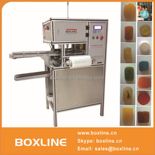 Automatic Small Soap Wrapping Machine