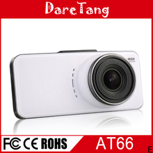 170 wide angle 1080p full hd WDR car dash camera with G-sensor
