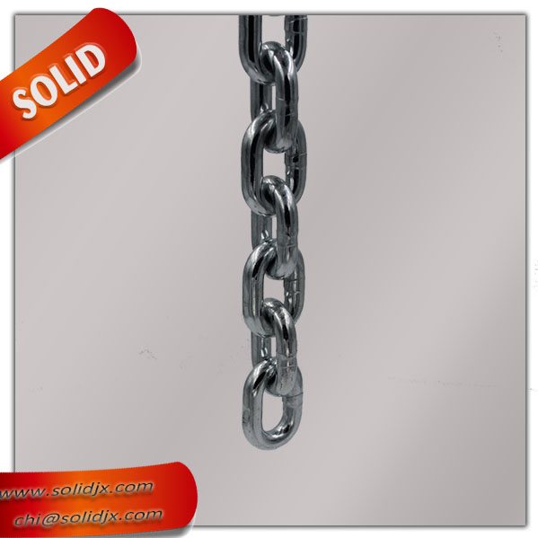 New design fishing short link chain with high quality