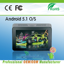 3G WiFi Bluetooth Android GPS Navigation Radio HD Car dvr Entertainment System
