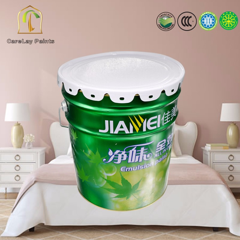 Cheap prices asian all-around multiple wall paint