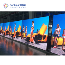 P2.5 korea Hot xxx big photos video play screen new images indoor hd led display screen