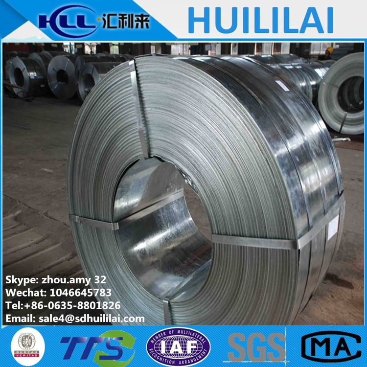 g235 coil steel galvanized