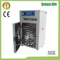 CE Approved Hot air Combi gas oven hot air oven with full stainless steel