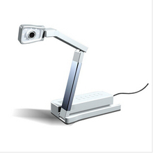 Mini USB +VGA Visual Presenter Document Camera For School Education,Combine with Whieboard and Projector