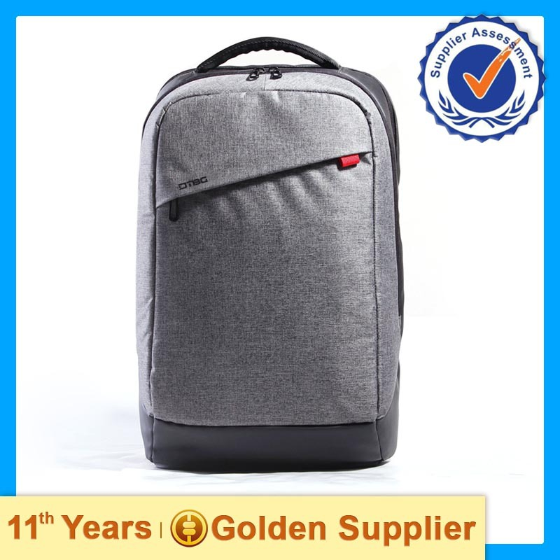 2014 back open laptop backpack, designed laptop bag