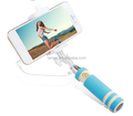 Hot Sell Used Mobile Phone Monopod Selfie Stick for Samsung Note 3