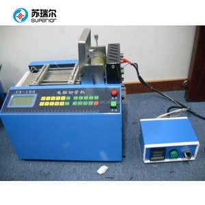 Factory supply hot cold automatic ribbon cutting machine