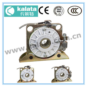 High quality Safety brakes used for roller shutter motor gear motor