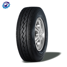 Chinese car tire HAIDA brands 175R14 buy direct from China