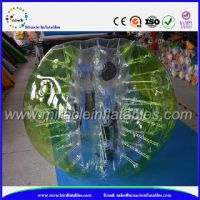 Factory price body bubble bumper ball,bubble ball soccer BB-M7049