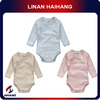 Exporter Hot sale lovely organic baby clothes manufacturer