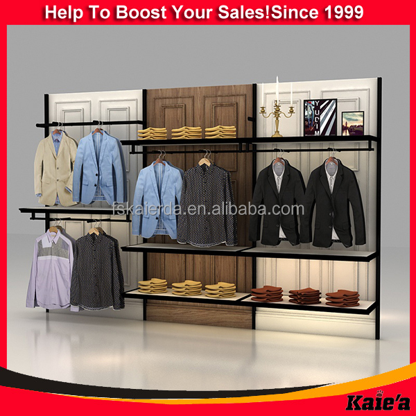 shop fitting store fixture customized design shopfitting