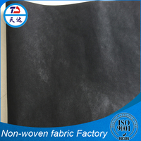 Trade Assurance Factory Stitch Bonded Sofa Fabric Recycled Non-woven Fabric