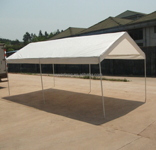 strong metal car parking canopy tent