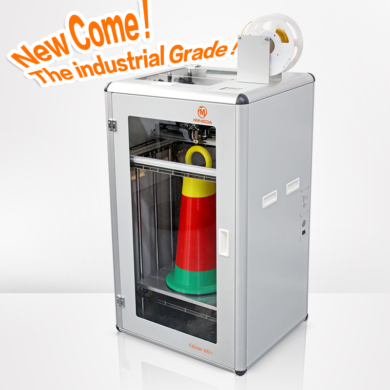 MINGDA 3D printer Large 3D printer machine high speed 3d printer for car seat
