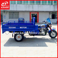 2016 Hot Sales Product Motorized Tricycle Cargo Delivery Motorcycle / 150CC Motorcycle Cargo Trike