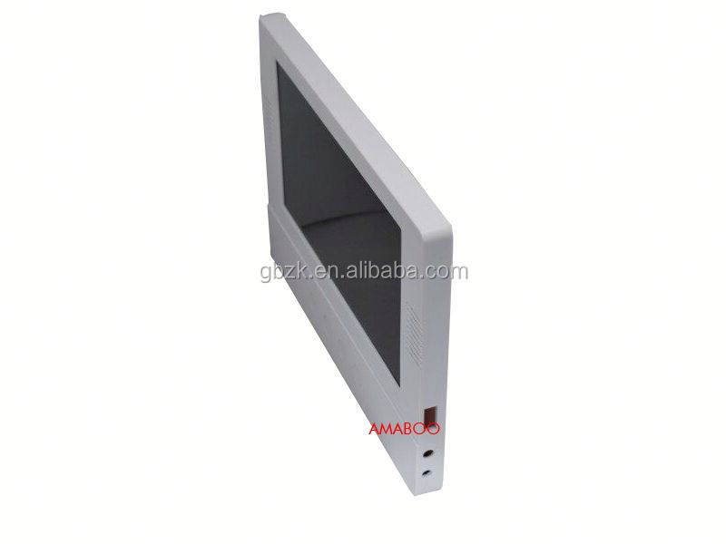 factory production 7' use Android Tablet digital signage lcd advertising display with./without touch panel
