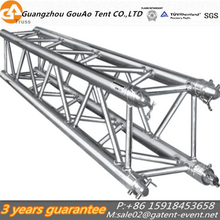 On sale aluminum DJ lighting truss with truss lift