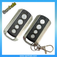 Face To Face Copy 315MHZ 433MHZ Universal Wireless Remote Control