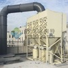 FORST Industrial Dust Extraction System