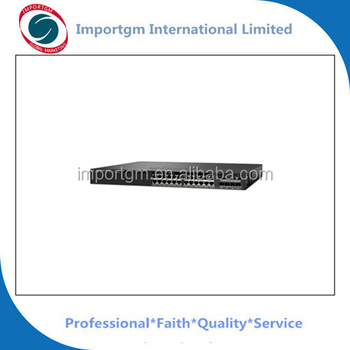Catalyst 3650-24PS-S - Switch - L3 - managed - 24 x 10/100/1000 (PoE+) + 4 x SFP Swicth WS-C3650-24PS-S