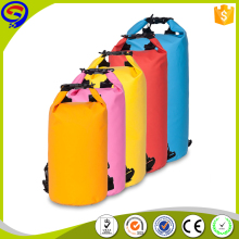 10l fashion outdoor sport drift polyester waterproof dry bag