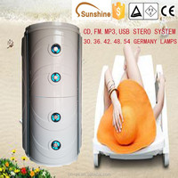 Medical Cabin Beauty Salon Stand Equipment
