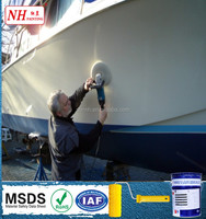 Dry quickly Antifouling Marine Paint Ship paint