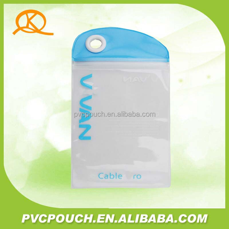 Factory Price ! Customize blue Mobil phone bags and case Waterproof
