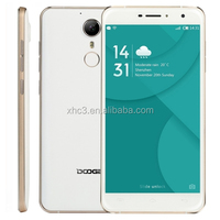 Same day shipping DOOGEE F7 PRO 4G smartphone 4000mAh Battery Android 6.0 MTK6797 Deca Core cell phone