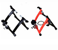 Best Selling Magnetic Home Trainer/Exercise Bike Stand Elliptical Bike with Wheels Cross