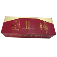 Top-end wine paper box wholesale