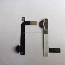 For Ipad 2/3/4/ Ipad 4 Parts Dock Connector Charging Port Flex Cable
