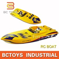 Wireless remote control boat rc large scale ship models toy, rc boat trailers with battery.