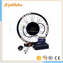 High quality electric bike kit 500w rear motor ebike conversion kit
