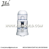 High Quality New Design Gravity Water Purifier Cabinet Plastic Mould